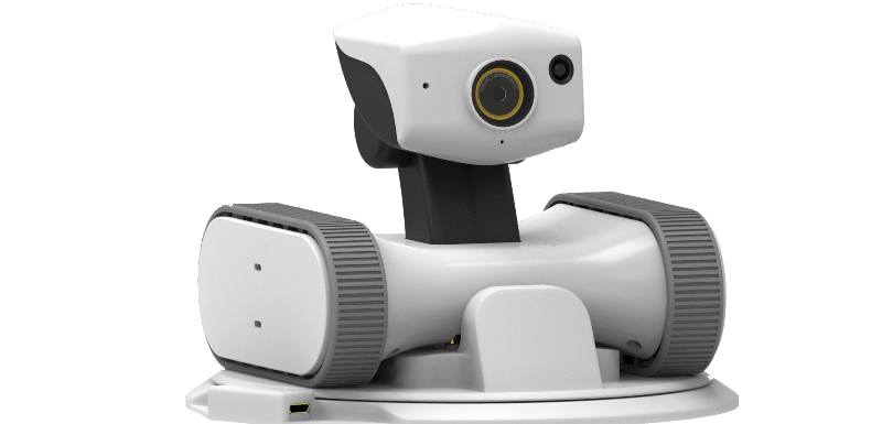 Best Home Security Robot 2019 – Review And Buyer's Guide