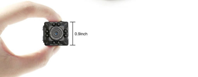 Best Mini Spy Camera