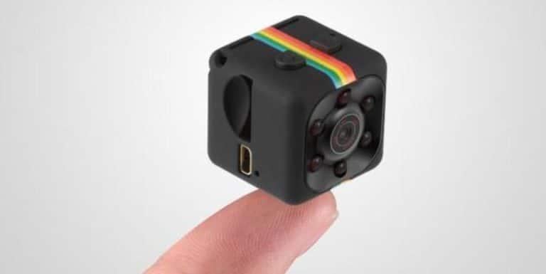 Best Night Vision Spy Cameras