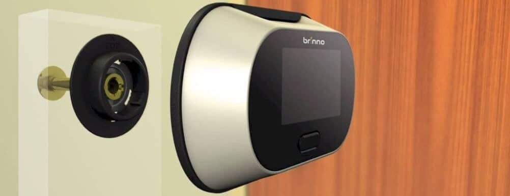 Best Peephole Cameras 2019 – Review And Buyer's Guide