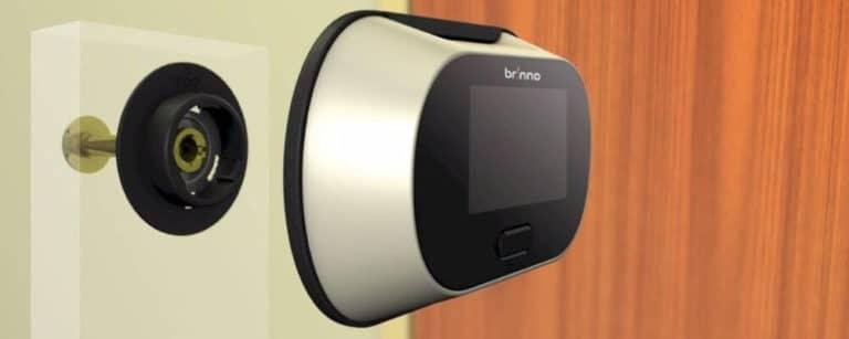 Best Peephole Cameras