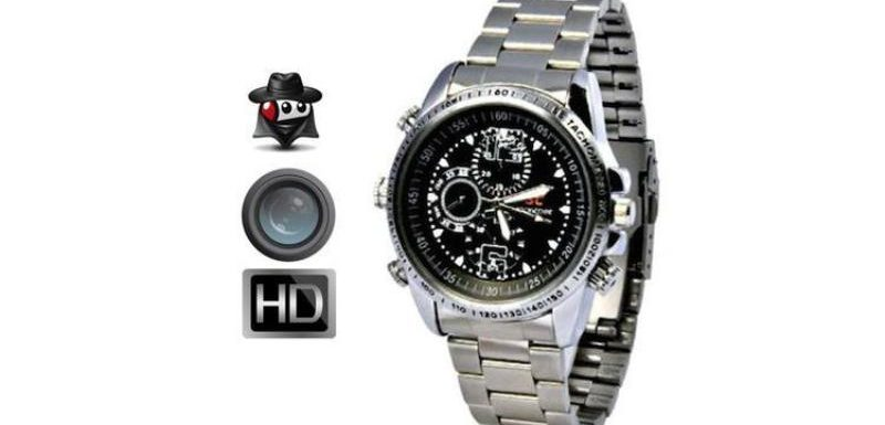 Best Spy Watch 2020 – Buyer's & Review Guide