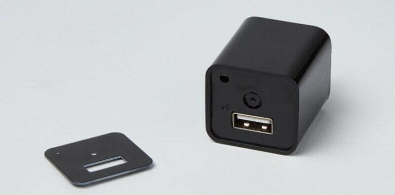 Best USB Hidden Spy Cameras