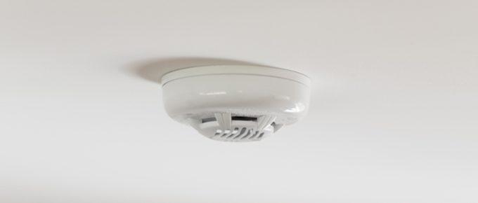 Best Smoke Detector Camera