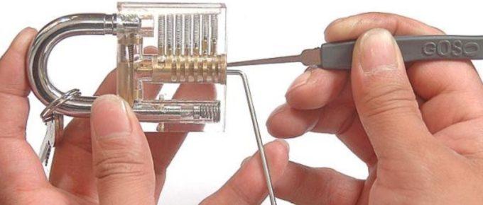 Best Lock Picking Tools