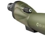 Barska Blackhawk Spotting Scope Review