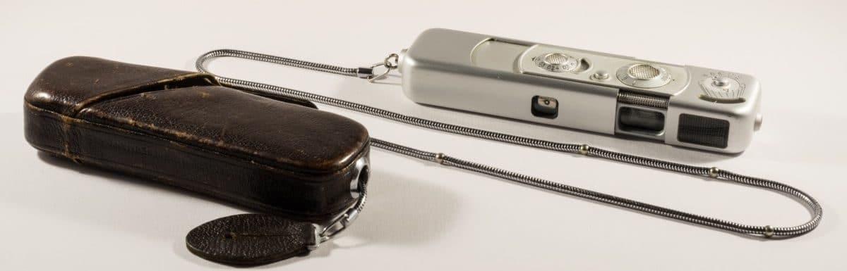 How To Make A Mini Camera