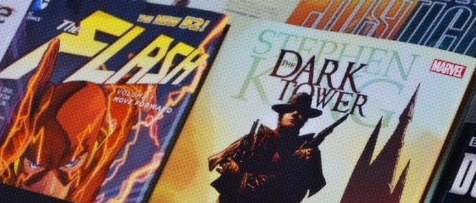 best spy graphic novels