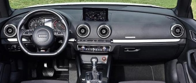 how to find hidden camera in car