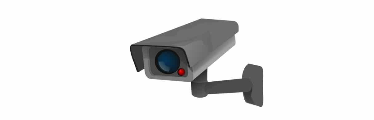 How To Spot A Fake Security Camera?