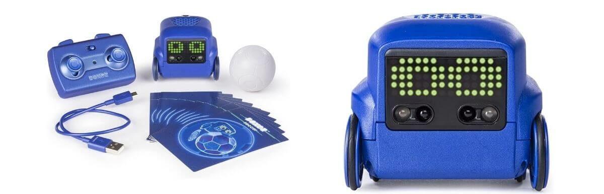 Boxer Interactive AI Robot Toy Review