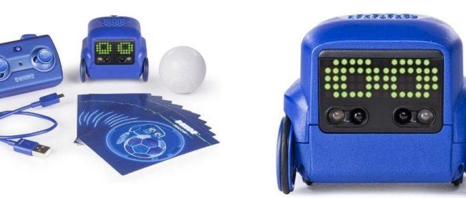 Boxer Interactive AI Robot Toy