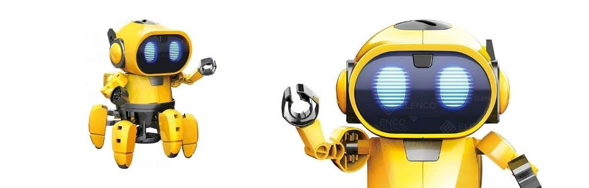 Elenco Teach Tech Zivko The Robot – Honest Review