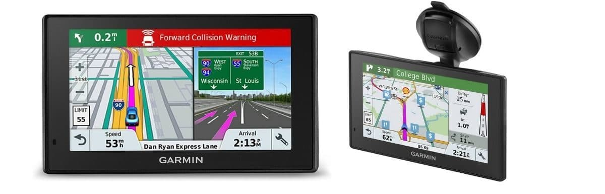 Garmin DriveAssist 51 NA LMT-S- Honest Review