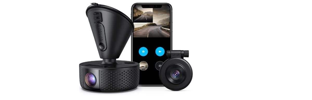 VAVA Dual Dash Cam – Honest Review
