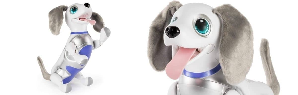 Zoomer Playful Robotic Interactive Pup – Honest Review