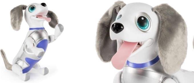 Zoomer Playful Robotic Interactive Pup