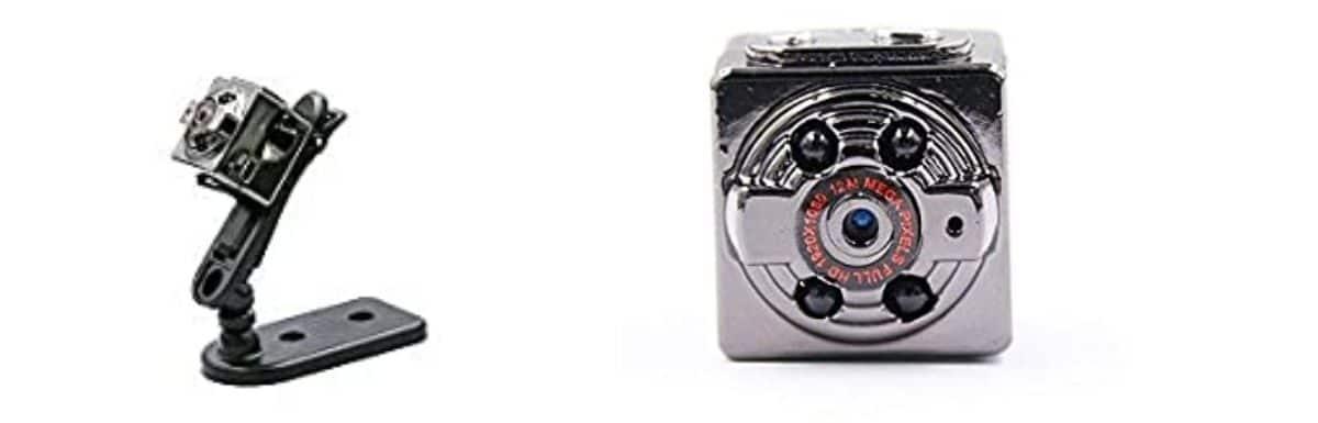 SQ8 Dv Mini Camera Review
