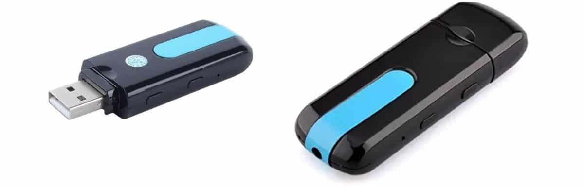 U8 USB Spy Camera with Motion Detection Review