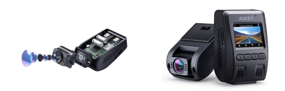 AUKEY Dash Cam FHD 1080p Car Camera – A Honest Review